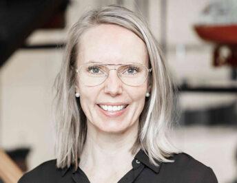 Christine Melbye Carstensen