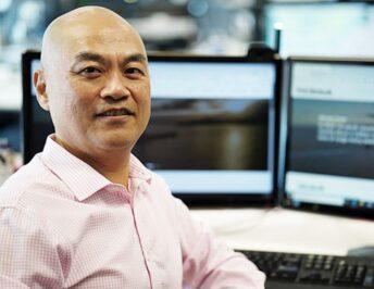 Daniel Ng Tat Yuen