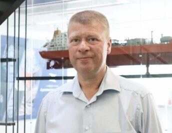 John Kongsted Pedersen