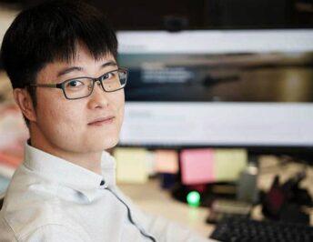 John Liang Haocheng