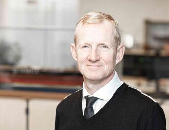 Jørgen P. Løfqvist