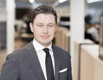 Kristian Wikkelsø Schmidt