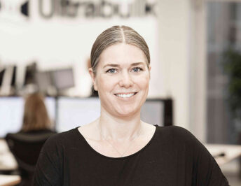 Louise Kjær