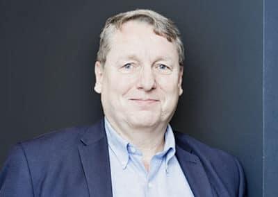 CEO - Per Lange