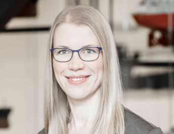 Rikke Bunk Nielsen