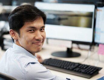 Ryan Lim Yuan Zheng