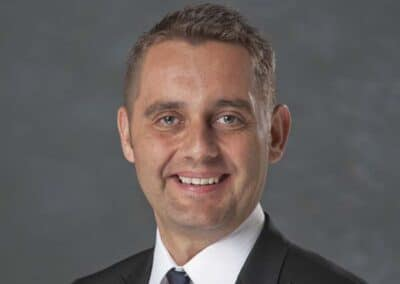 Download press photo of Klaus Munk Andersen - Executive Vice President - Head of Handysize